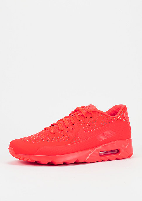 NIKE Schuh Air Max 90 Ultra Moire bright crimson/bright crimson/white