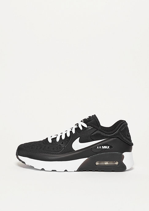 NIKE Schuh Air Max 90 Ultra SE (GS) black/white