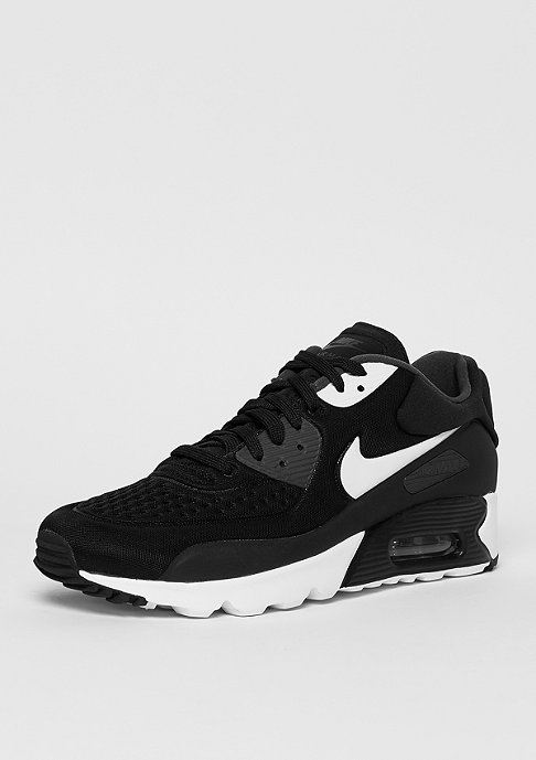 NIKE Schuh Air Max 90 Ultra SE black/white/anthracite