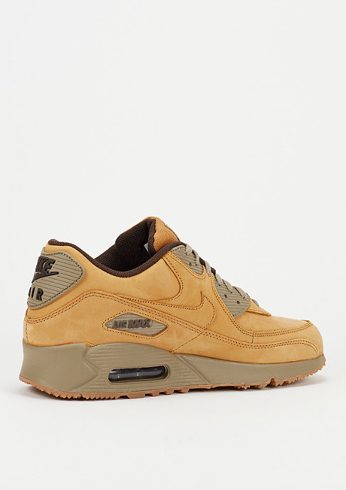 NIKE Schuh Air Max 90 Winter PRM bronze/baroque