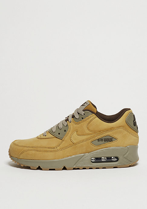 NIKE Schuh Air Max 90 Winter bronze/bronze/bamboo