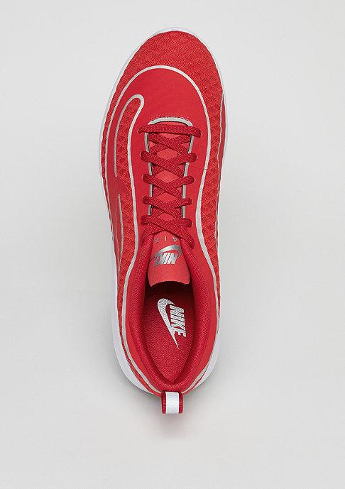 NIKE Schuh Air Max Mercurial R9 university red/university red