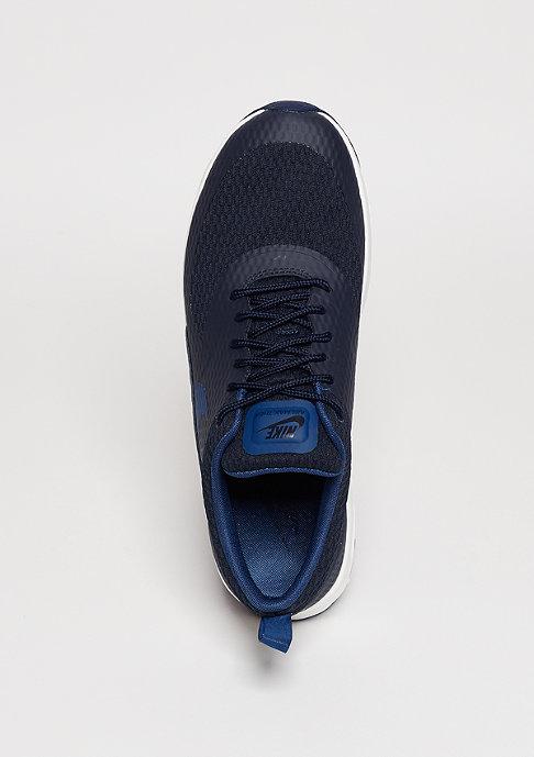 NIKE Schuh Wmns Air Max Thea obsidian/coastal blue/summit white