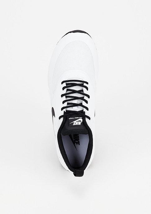 NIKE Laufschuh Air Max Thea white/black/white