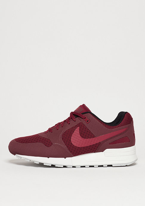 NIKE Laufschuh Air Pegasus 89 NS team red/gym red/black