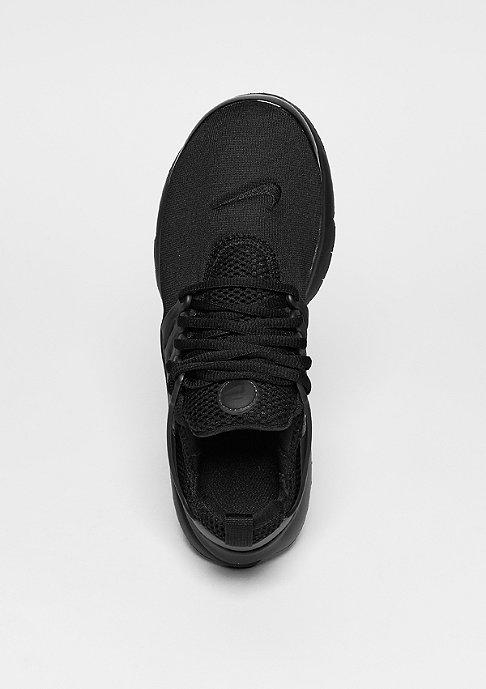 NIKE Schuh Presto (GS) black/black/black