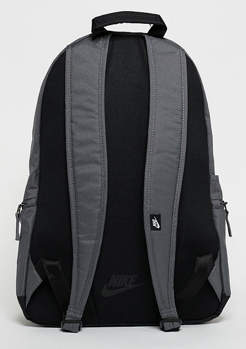 NIKE Rucksack All Access Fullfare darkgrey/white