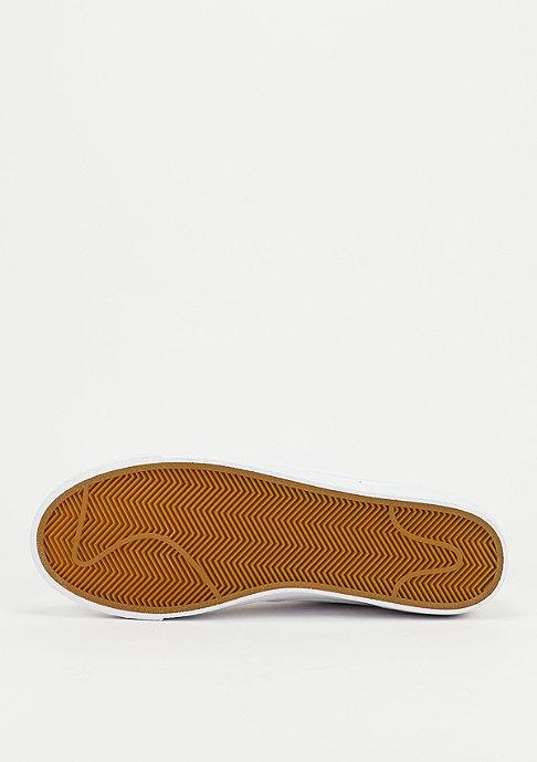 NIKE Schuh Blazer Mid Premium Vintage white/black/gum light brown