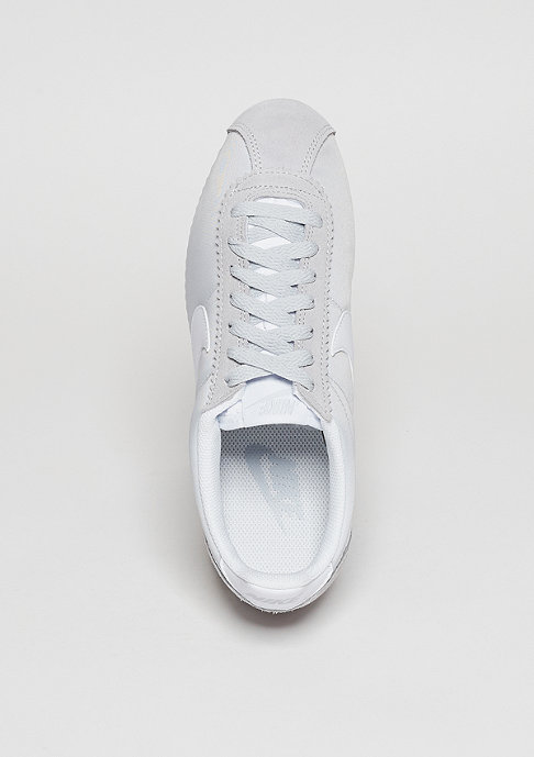 NIKE Schuh Classic Cortez 15 Nylon pure platinum/white
