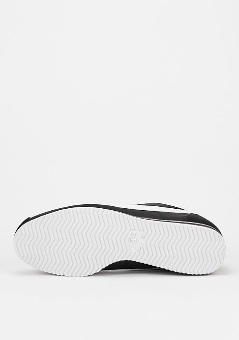 NIKE Laufschuh Classic Cortez Nylon black/white