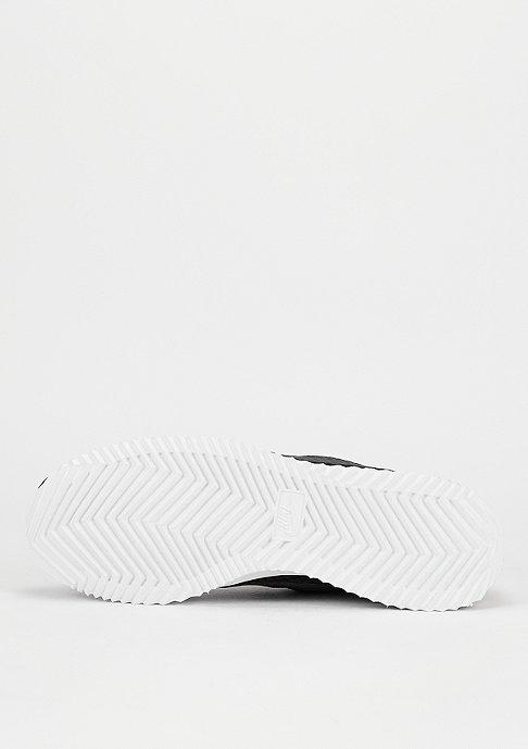 NIKE Laufschuh Cortez Ultra BR black/black/white