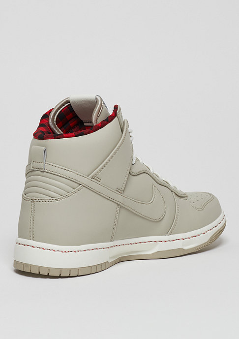 NIKE Basketballschuh Dunk Ultra string/string/sail