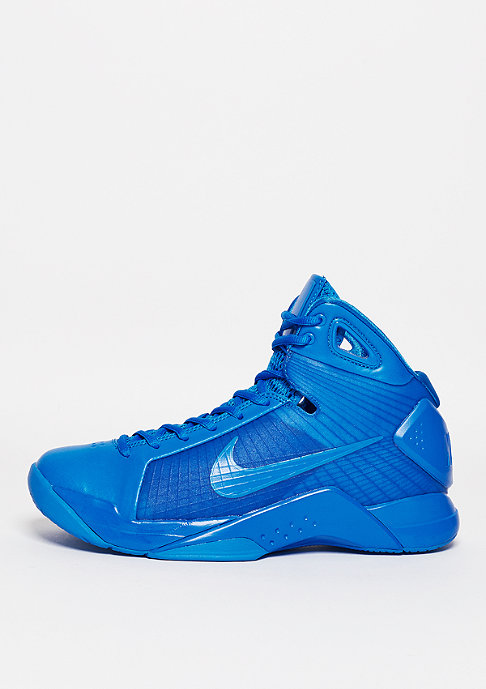 NIKE Basketballschuh Hyperdunk 08 photo blue/photo blue/photo blue