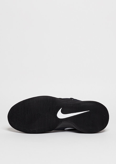 NIKE Basketballschuh Hypershift black/white