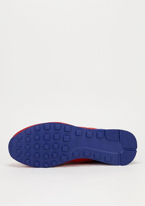 NIKE Laufschuh Internationalist red/blue