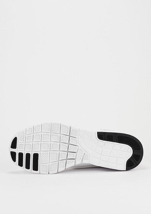 NIKE SB Skateschuh Stefan Janoski Max Suede white/black
