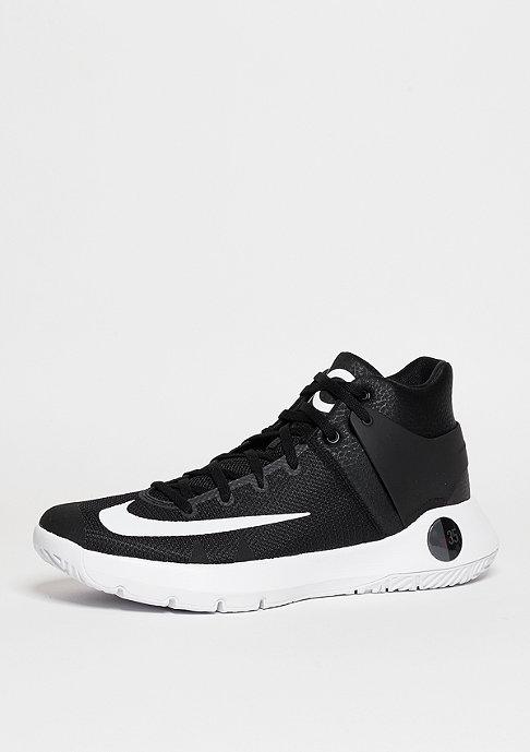 NIKE Basketballschuh KD Trey 5 IV black/white/dark grey