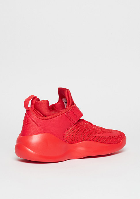 NIKE Basketballschuh Kwazi (GS) action red/action red