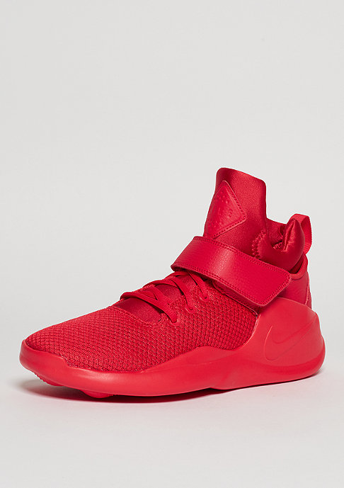 NIKE Basketballschuh Kwazi action red/action red
