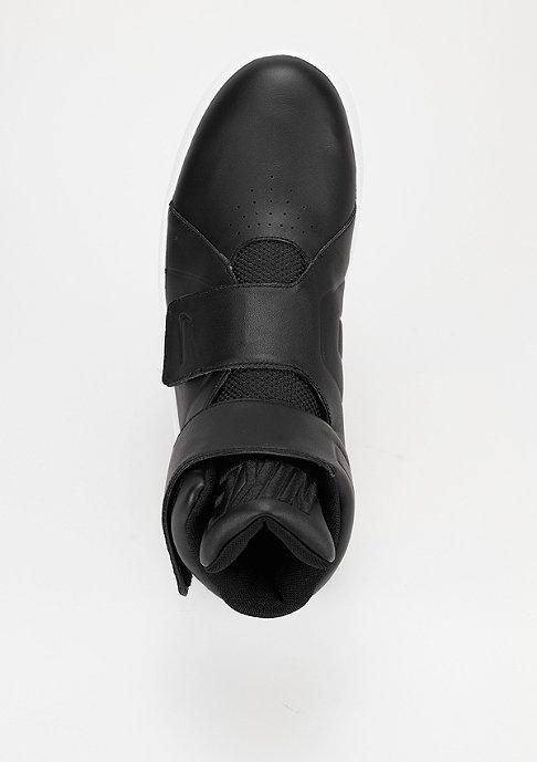 NIKE Schuh Marxman black/black/white