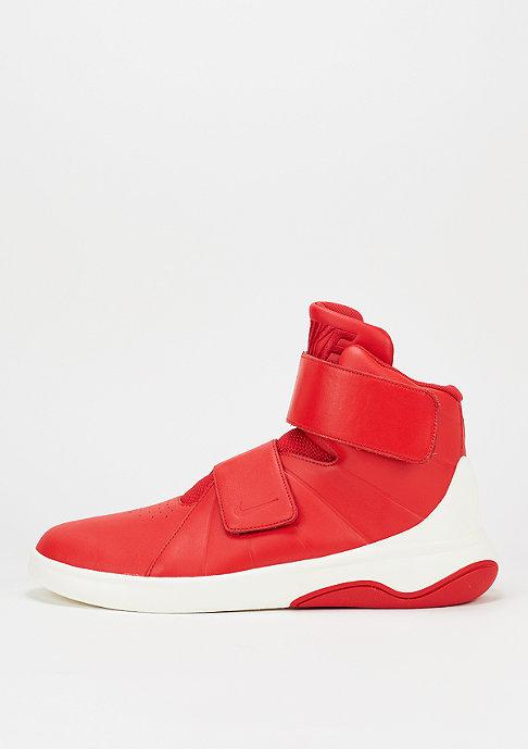 NIKE Schuh Marxman university red/sail/black