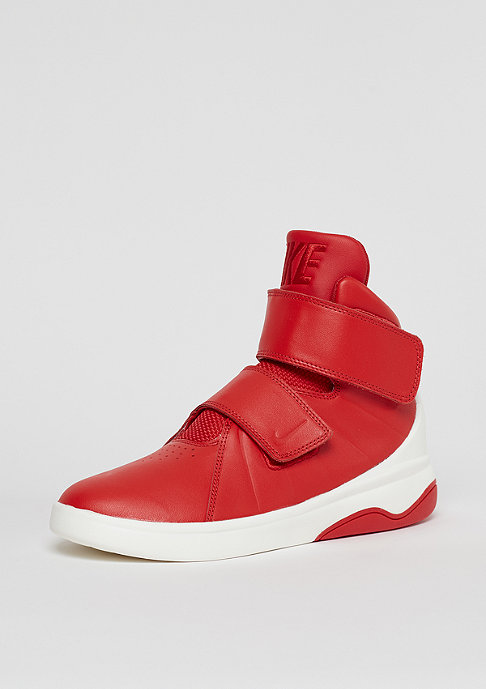 NIKE Schuh Marxman university red/university red/sail/black