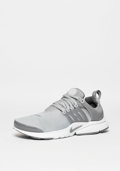 NIKE Laufschuh Presto (GS) cool grey/white/wolf grey