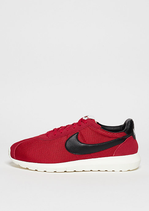 NIKE Laufschuh Roshe LD-1000 gym red/black/sail