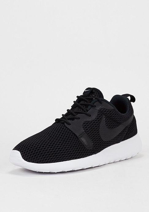 NIKE Laufschuh Roshe One Hyperfuse BR black/white/black