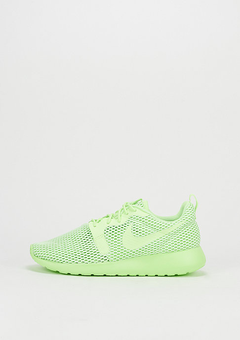 NIKE Laufschuh Wmns Roshe One Hyperfuse BR ghost green/ghost green