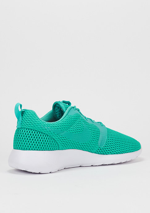 NIKE Laufschuh Roshe One Hyperfuse BR clear jade/white/clear jade