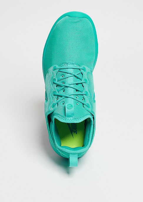 NIKE Laufschuh Roshe Two clear jade/clead jade/hyper turquoise