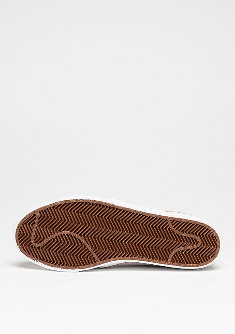 NIKE SB Skateschuh Air Zoom Stefan Janoski Leather ivory/light bone/hazelnut