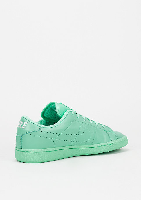 NIKE Schuh Tennis Classic PRM (GS) turquoise/turquoise
