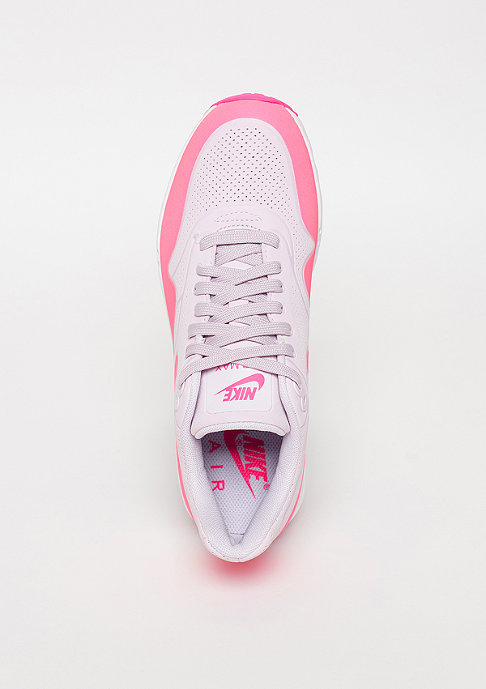 NIKE Schuh Wmns Air Max 1 Ultra Moire bleached lilac/white/pink blast