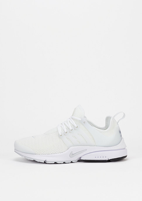 NIKE Laufschuh Wmns Air Presto white/pure platinum/white/white