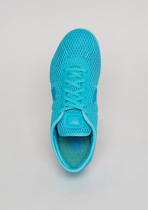 NIKE Laufschuh Wmns Cortez Ultra BR gamma blue/blue lagoon/white