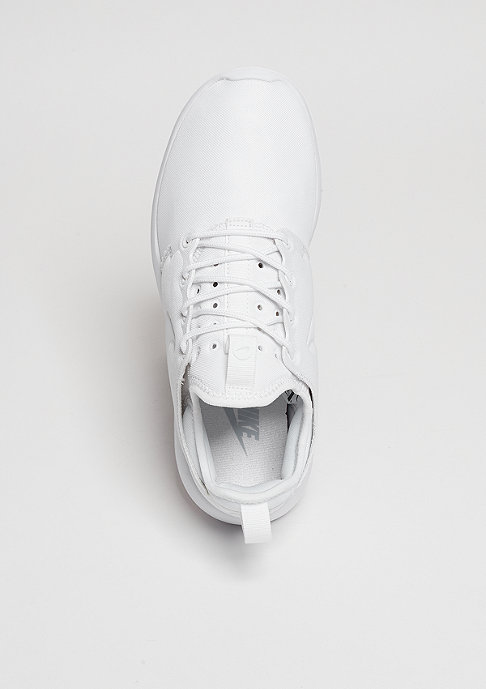 NIKE Laufschuh Wmns Roshe Two white/white/pure platinum