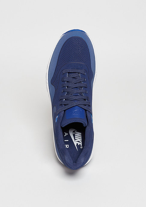 NIKE Schuh Wmns Air Max 1 Ultra Moire coastal blue/coastal blue