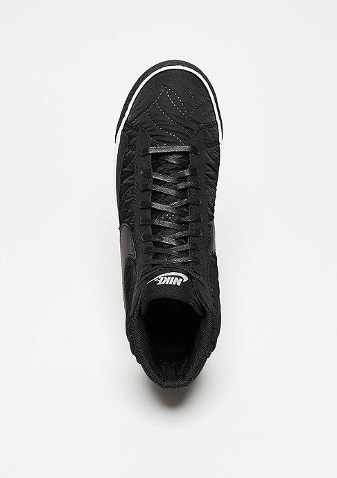 NIKE Schuh Wmns Blazer Mid Premium SE black/black/ivory