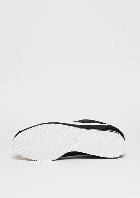 NIKE Schuh Wmns Classic Cortez 15 Nylon black/white