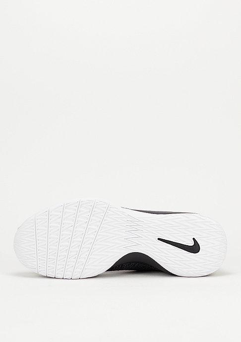 NIKE Basketballschuh Zoom Ascention black/white/anthracite/dark grey