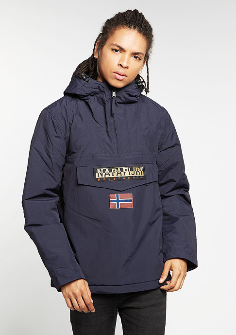 Napapijri Winterjacke Rainforest Winter a blu marine