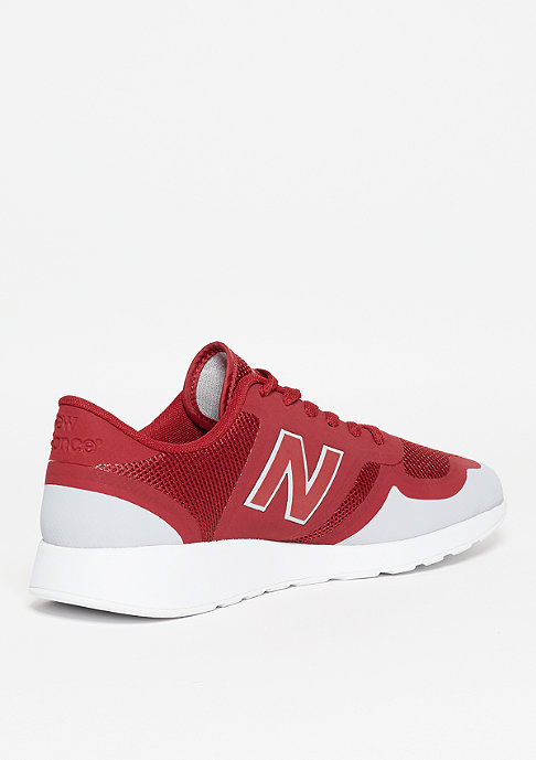 New Balance Schuh MRL 420 GR red