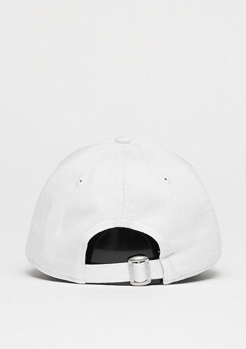 New Era Baseball-Cap 9Forty League Basic MLB New York Yankees white/black