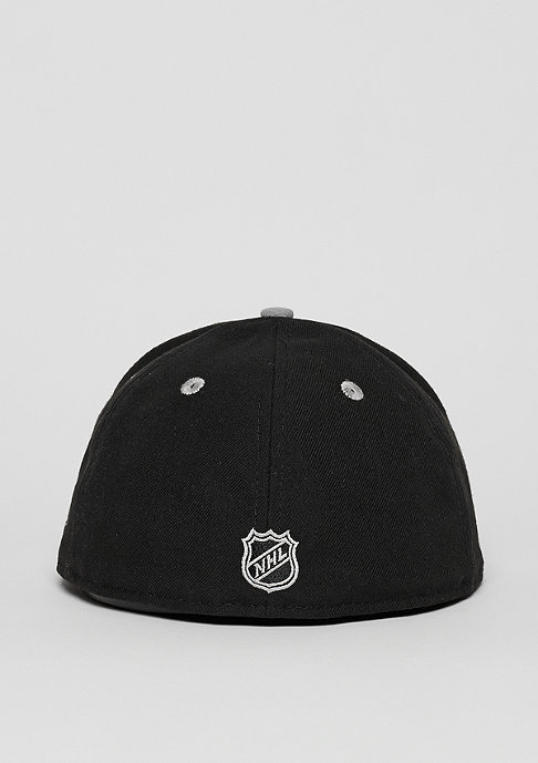 New Era Fitted-Cap Team Classic NHL Anaheim Mighty Ducks official