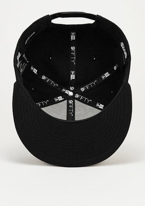 New Era Snapback-Cap Word Character R2D2 9Fifty black
