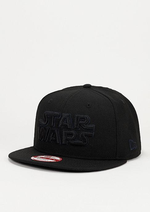 New Era Snapback-Cap Star Wars 9Fifty black/graphite