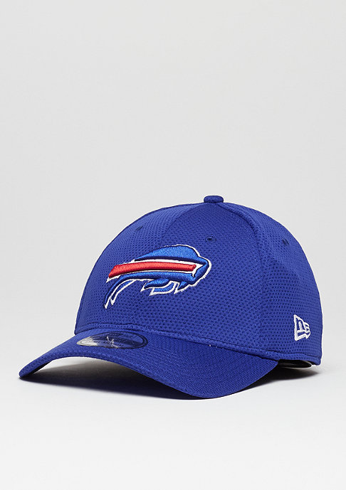 New Era Baseball-Cap 39Thirty Sideline Tech NFL Buffalo Bills official