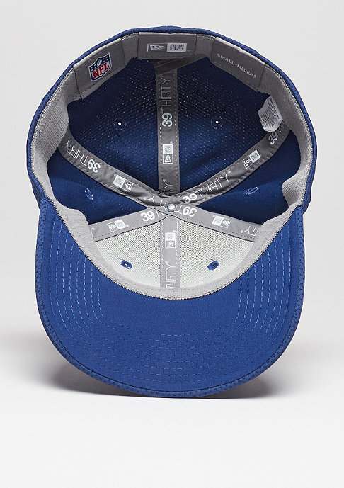 New Era Baseball-Cap 39Thirty Sideline Tech NFL Indianapolis Colts official